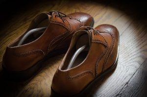 אופנת גברים: כל הטרנדים של נעלי גברים לאירוע