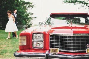 השכרת רכב לחתונה: המדריך המלא לבחירת הרכב המושלם